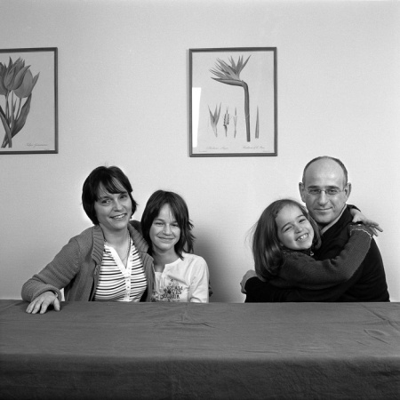 Famille Solère, 2008